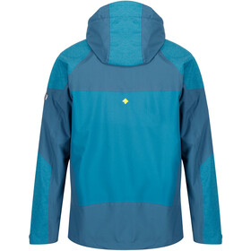 Regatta Oklahoma IV Jacket Herren majolica blue/sea blue/sea blue reflective